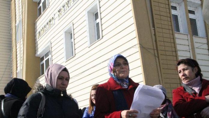 AK Kadınlardan Kılıçdaroğlu Hakkında Suç Duyurusu
