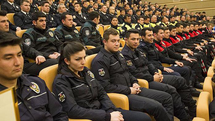 Polis ve Muhtarlara zam yapıldı