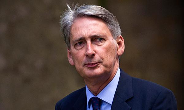 Hammond-Hicab görüşmesi