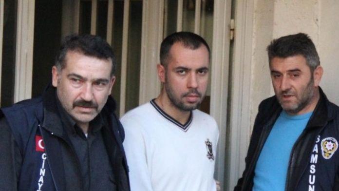 Büfeciyi Öldüren Şahıs Tutuklandı
