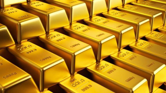 Yellen konuştu altın yükseldi