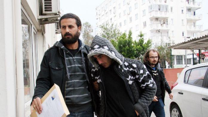 Antalya'da terör operasyonu: 25 gözaltı