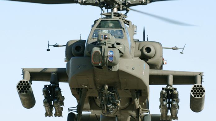 Ege'de Yunan helikopteri düştü: 3 asker öldü