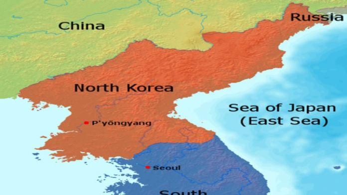 Kuzey Kore: Güney Kore'nin yaptığı savaş ilanıdır