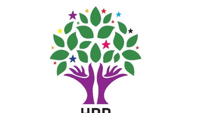HDP'den İHA'ya ambargo