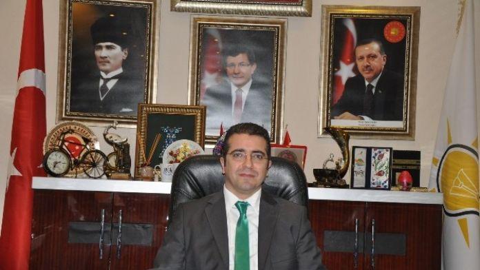 Taşpınar: 'Türkiye'de Mutlaka Türk Tipi Başkanlık Sistemi Olmalı'