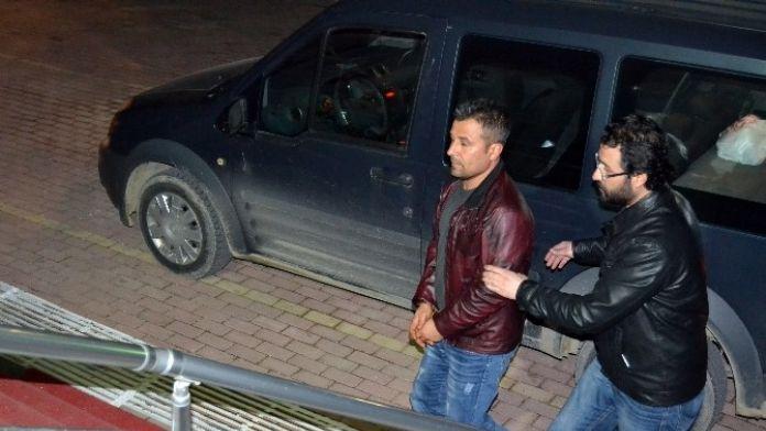 Satırlı Saldırgan Tutuklandı