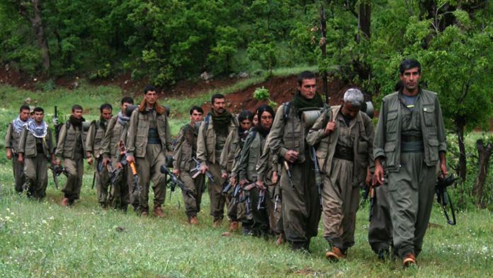 'PKK'ya Şengal'de ikinci Kandil kuruluyor'