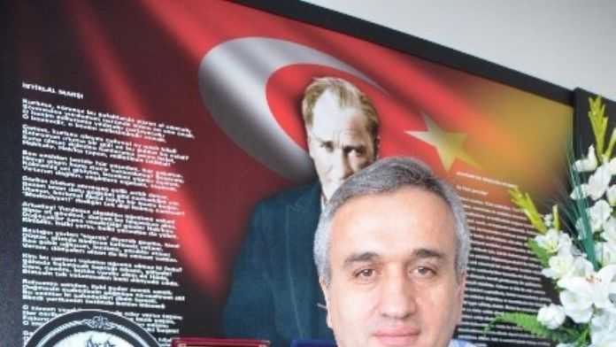TMMOB Elektrik Mühendisleri Odası Trabzon Şubesi Genel Kurulu'na Doğru