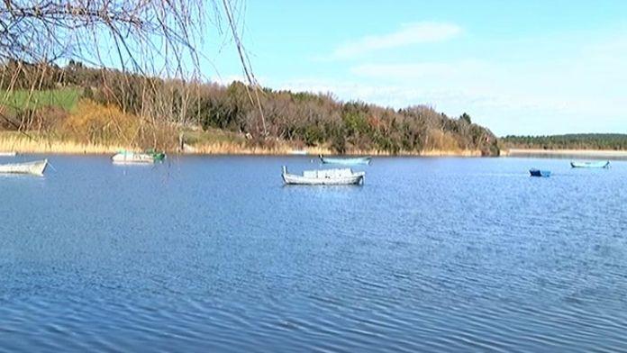 Terkos Gölünde tekne faciası: 1 ölü, 2 kayıp !