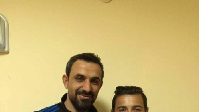 Didimbelediyespor'da Son Dakika Transferi
