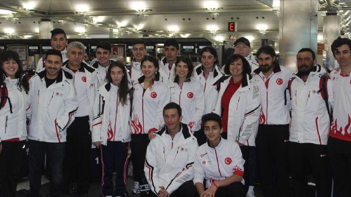 2. Kış Gençlik Olimpiyat Oyunları'na doğru