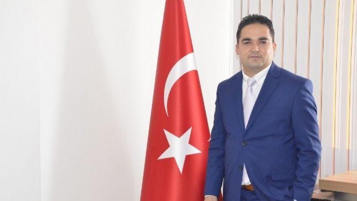 Sağlık-sen İzmir Şube Başkanı Özdemir, '657'Deki Değişiklik Anneler İçin Önemli'