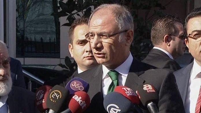 İçişleri Bakanı açıkladı: Cizre'de operasyon bitti