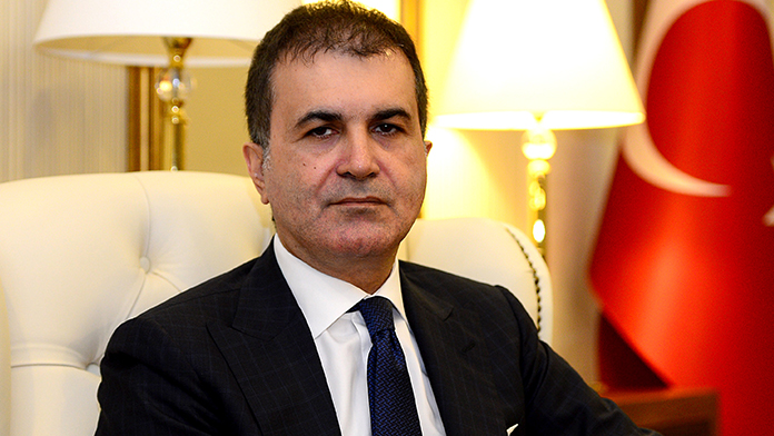 AK Parti'den PYD ofisine ilk tepki