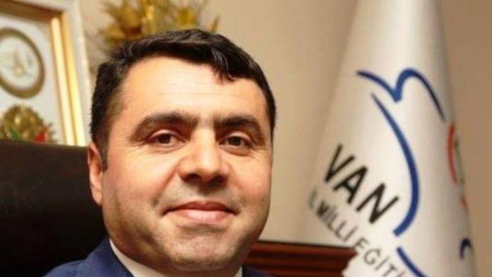 Van'a Bin 500 Öğretmen Atandı