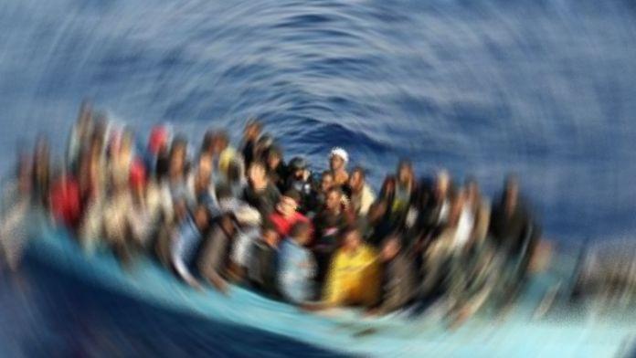 1 günde bin 712 kaçak yakalandı