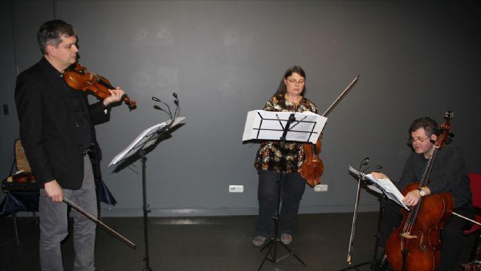 5. İstanbul Uluslararası Opus Amadeus Oda Müziği Festivali