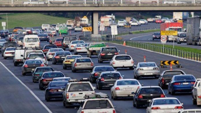 Bugün trafiğe çıkacaklar dikkat !