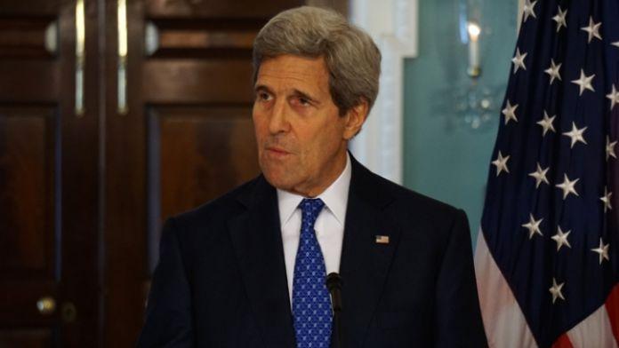 Kerry: 'Suriye'de şiddet bir hafta içinde duracak '