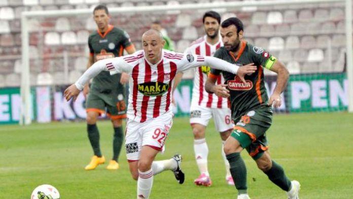 Medicana Sivasspor 61 günlük hasreti sonlandırmak istiyor