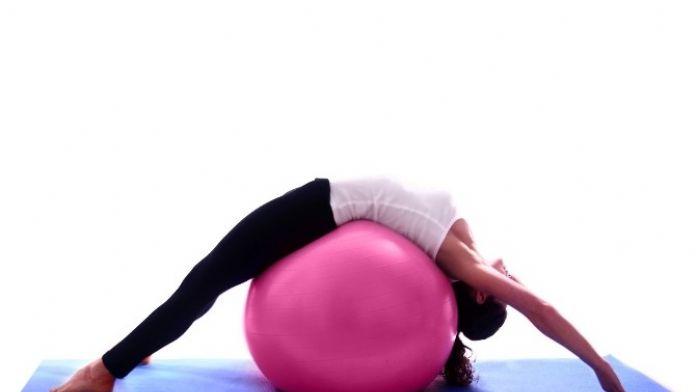 Göğüs Kanserine Pilates İle Dur Diyebilirsiniz