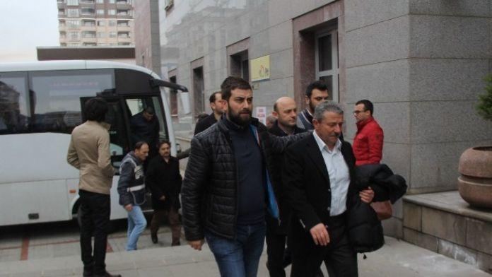 Rize'de Gülen Cemaati'ne Yönelik Operasyon
