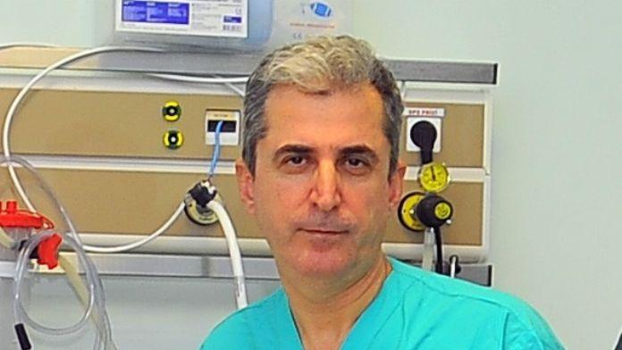 'Her Türlü Organ Naklini Yapmayı Hedefliyoruz'
