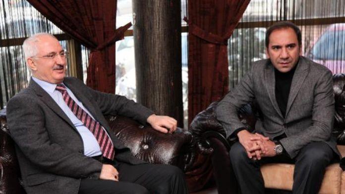 Sivas protokolünden, Medicana Sivasspor'a destek