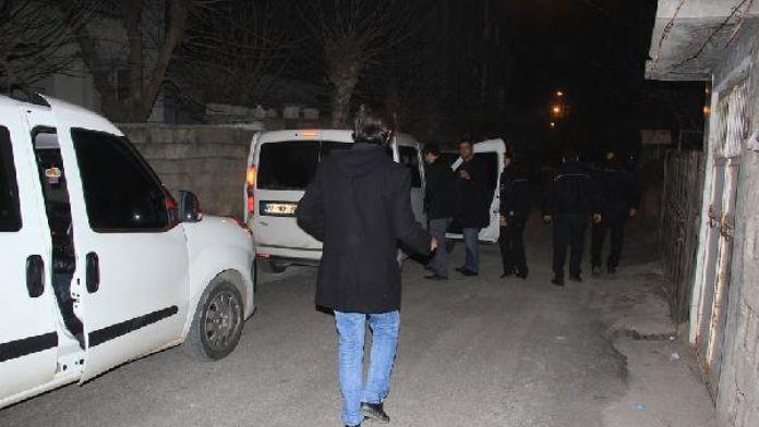Adıyaman'da IŞİD operasyonu