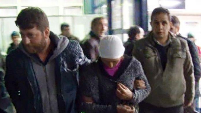 Hırsızlıktan Aranan Kadın 21. İşinde Kocaeli'de Yakalandı
