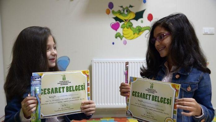 Çocuklara Ücretsiz Psikolojik Danışmanlık