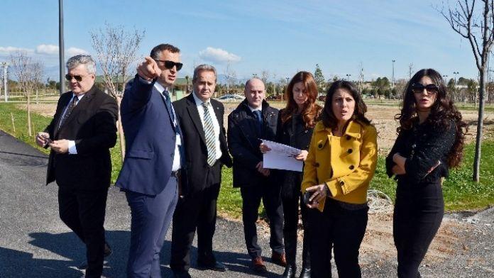 Bosna Hersek, Geçmişlerini Anlatan Bahçesiyle EXPO 2016'da