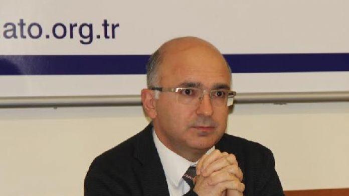 ATO Başkanı: Akademisyenlere yıldırma politikası uygulanıyor