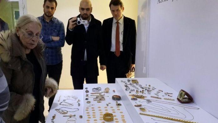 Hırsızların Domuz Bağı İle Bağladığı Ermeni Kadın, Dehşet Anlarını Anlattı