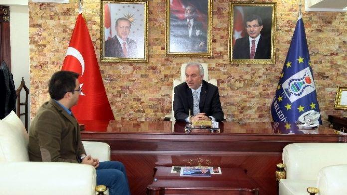 Mehmet Ali Karakaya, Kültür Varlıklarını Koruma Kurulu Müdürü Oldu