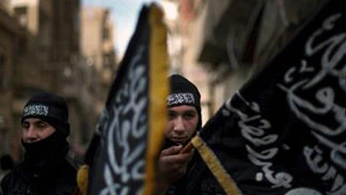 IŞİD Üyesi Olduğu İddia Edilen Şahıs Yakalandı