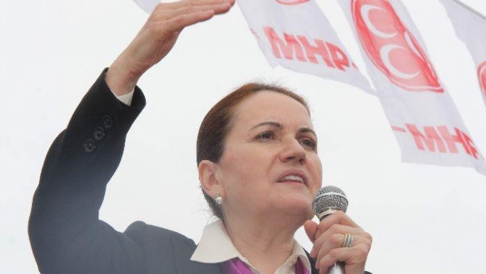 'MHP Genel Başkanı olursam başbakan olurum'