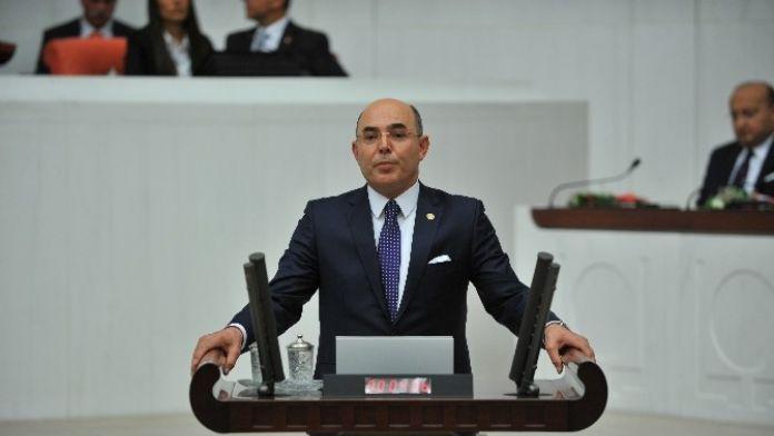 MHP Milletvekili Karakaya'dan ET Fiyatı Çıkışı