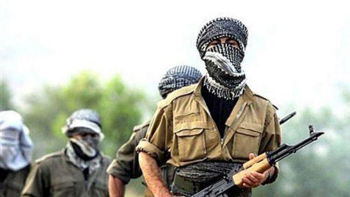 PKK'ya dev operasyon !
