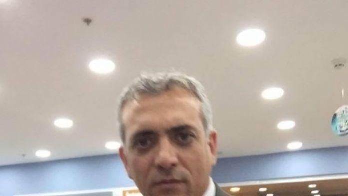 Denizli'de İcra Müdürü Tutuklandı
