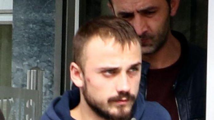Polisten kaçan şüpheli bir hafta sonra yakalandı