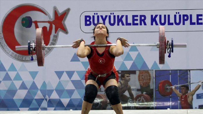 Kulüpler Türkiye Halter Şampiyonası