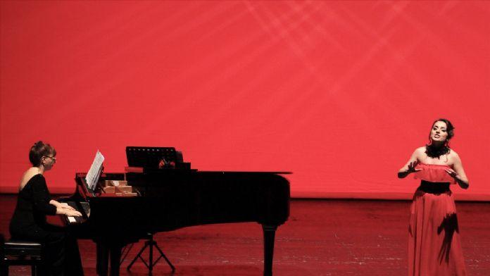 SAMDOB'dan 'Sevgililer Günü' özel konseri