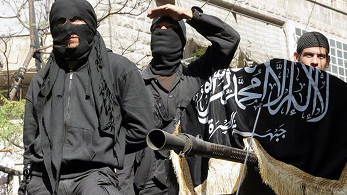 Muhalifler IŞİD'e katılıyor