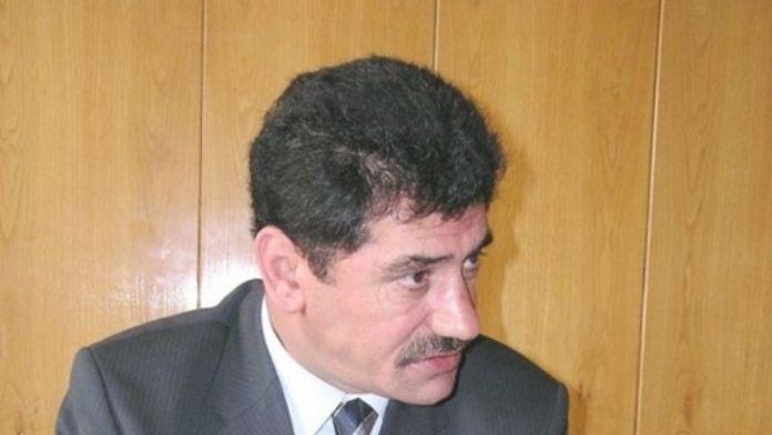 Başkan Selami Teymur Hakkın Rahmetine Kavuştu