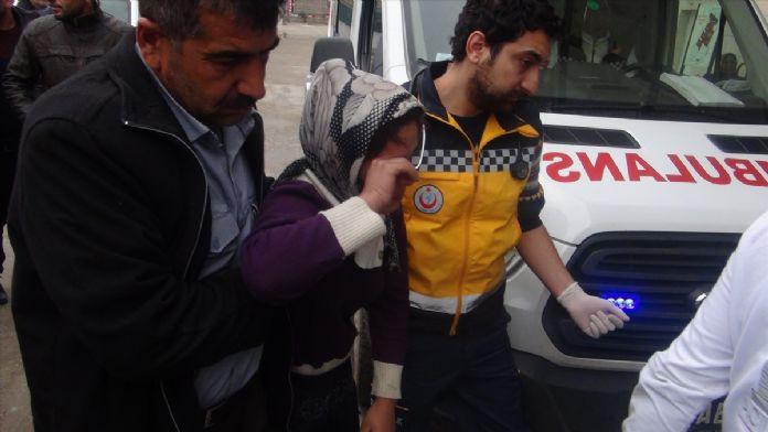Siirt'te iki katlı ev çöktü: 3 ölü, 2 yaralı