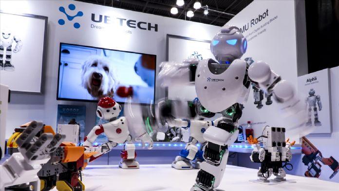 113. Uluslararası New York Oyuncak Fuarı açıldı