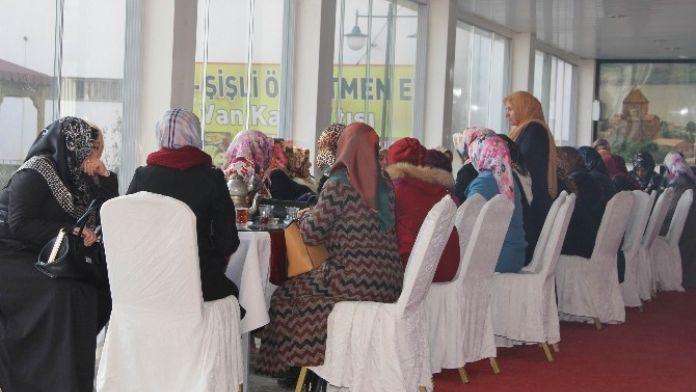 Din Gönüllüleri İlim İrfan Ve Barış Derneği'nden Fahri Kuran Kursu Hocalarına Kadro Talebi