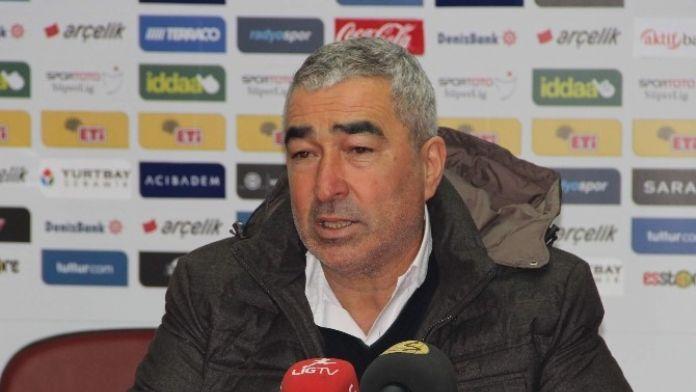 Aybaba: 'Şehrin Kalbinin Kasımpaşa Maçında Atması Lazım'